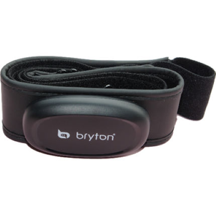 bryton Rider Heart Rate Monitor Belt