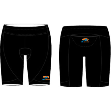 blueseventy Ladies Tri Performance Short SS11