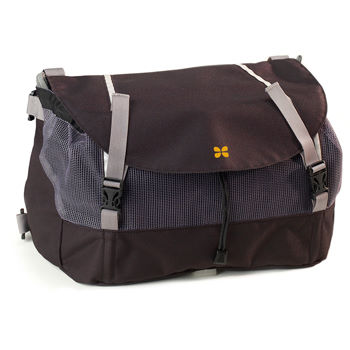 Burley Travoy Urban Trailer Upper Market Bag
