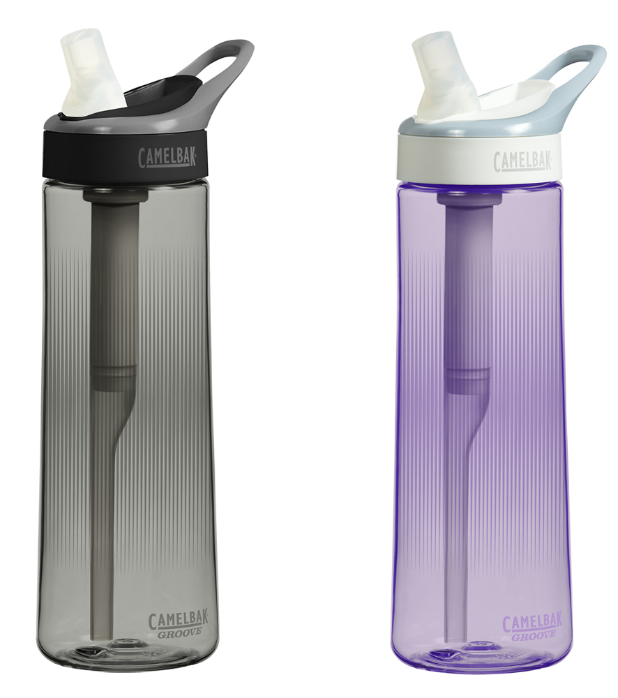 Wiggle Camelbak Groove Tritan 750ml Water Bottle Water