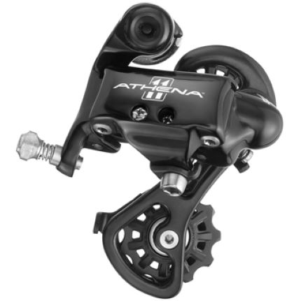 Campagnolo Athena Black 11 Speed Rear Derailleur