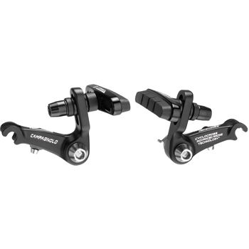 Campagnolo Cantilever CX Black Cycle Cross Brakes