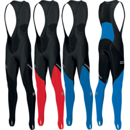 Campagnolo Challenge Force Bib Tights