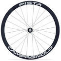 Campagnolo Pista Tubular Track Bike Rear Wheel