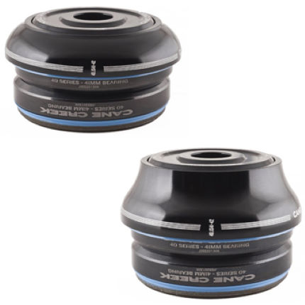 Cane Creek 40 Series IS Integrated 1 1/8 Inch Headset
