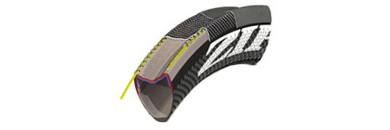 Zipp 202 Carbon Tubular Rear Wheel 2015