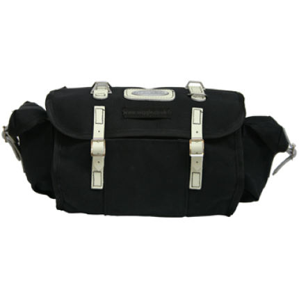 Carradice Barley Saddle Bag