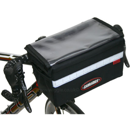 Carradice Super C Klickfix Bar Bag