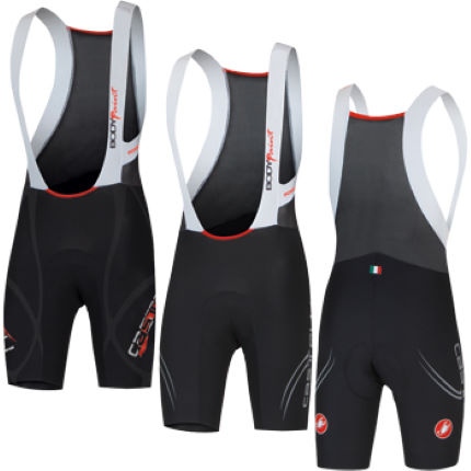 Castelli Body Paint Bib Short SS2011