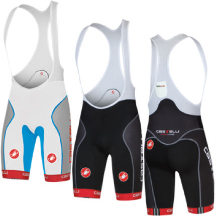 Castelli Free Aero Race Bibshort Team - 2011