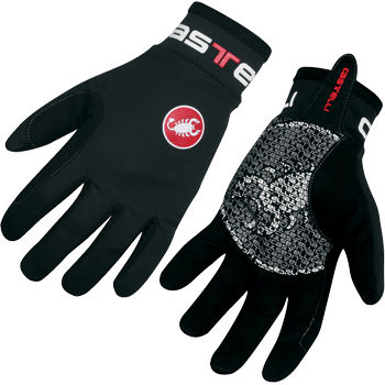 Castelli Lightness Full Finger Gloves