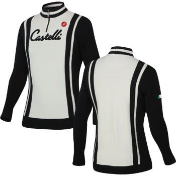 Castelli Retro Sweater