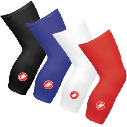 Castelli Thermoflex  Knee Warmers 2013