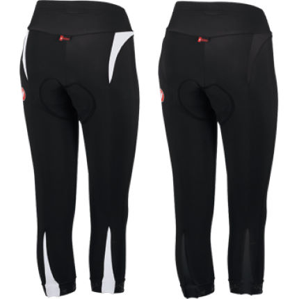 Castelli Ladies Tenero Knicker