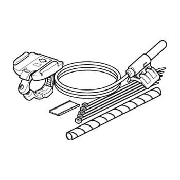 Cateye Heavy Duty Computer Fitting Kit
