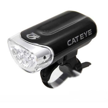 Cateye AU-230 Automatic ON/OFF Front Light
