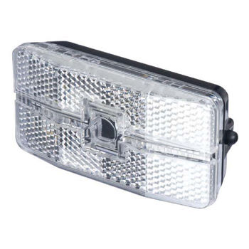 Cateye HL-EL560 Reflex LED Front Light