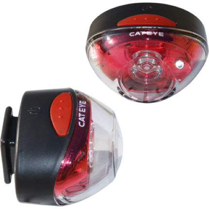 Cateye TL-Rapid 1 High Power LED Rear Light