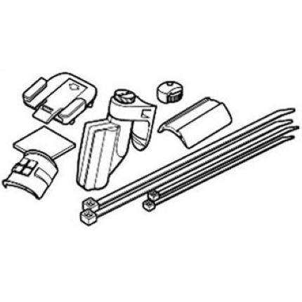 Cateye CL200/CL300/C7/Vectra/Micro Computer Fitting Kit