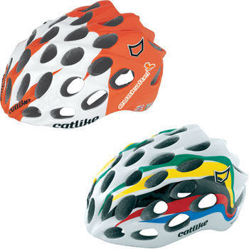 Catlike Whisper Plus Team Cycling Helmets