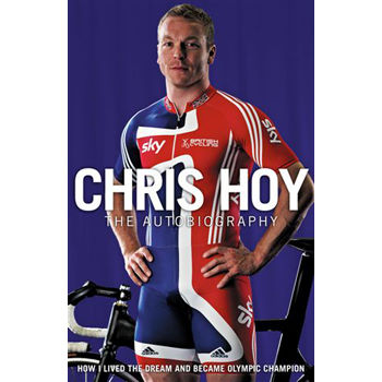 Harper Collins Chris Hoy: The Autobiography