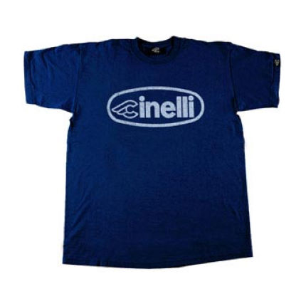 Cinelli - Air Ribbon T シャツ