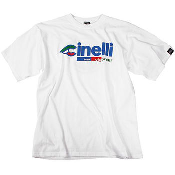 Cinelli Vigorelli T-Shirt