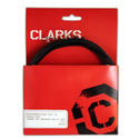 Clarks Road Gear Cable Kit - Stainless Steel
