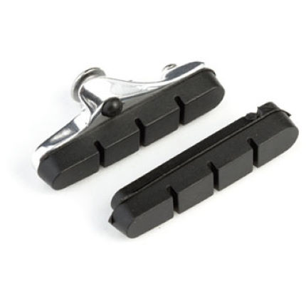 Clarks Road Caliper Brake Blocks with Extra Pads