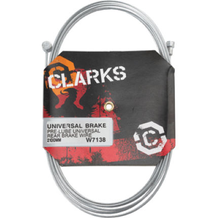 Clarks Pre-Lube Universal Inner Brake Cables