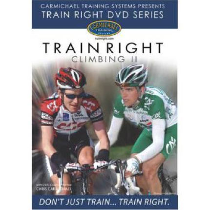 CTS Train Right DVD Series - Climbing II