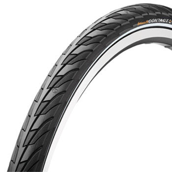 Continental Contact Reflex City Road Tyre