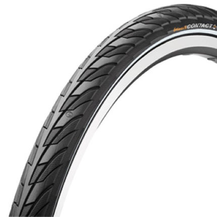 Continental Contact Reflex City MTB Tyre