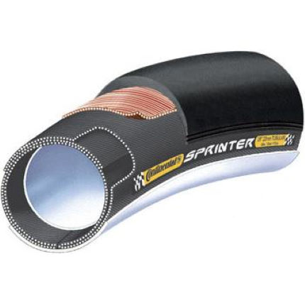 Continental Sprinter Tubular Tyre