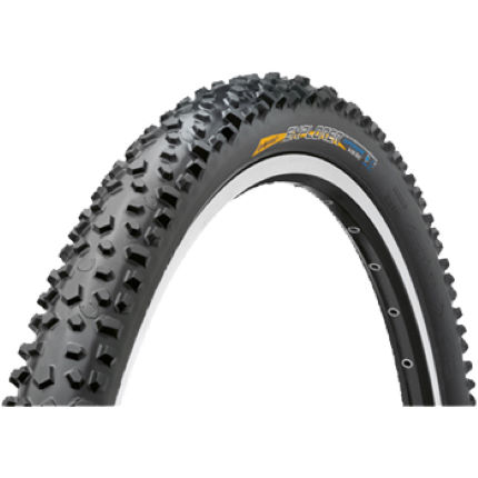 Continental Explorer Mountain Bike Tyre (16-24 Inch)