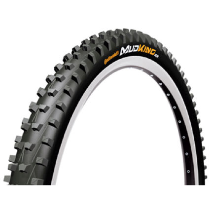 Continental Mud King ProTection Folding MTB Tyre