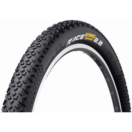 Continental - Race King RaceSport 折りたたみ式MTBタイヤ