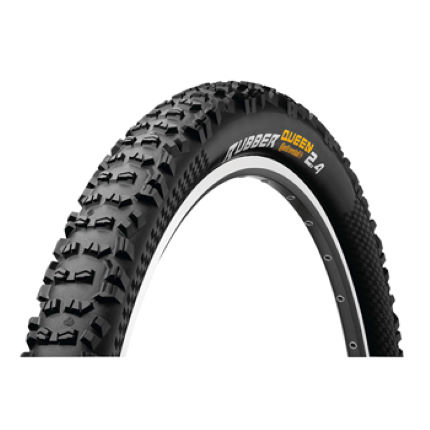Continental Rubber Queen 29er Folding MTB Tyre 2013