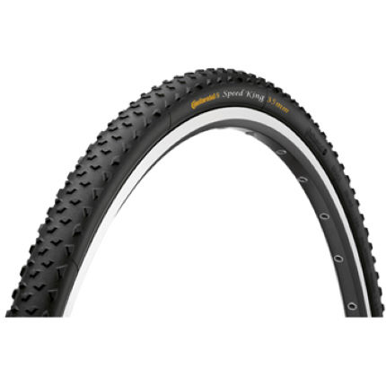 Continental Speed King Folding CX Tyre