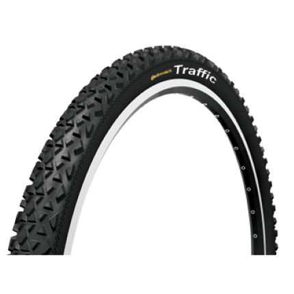 Picture of Continental Traffic II Urban City MTB Tyre