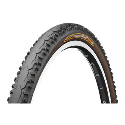 Continental Travel Contact City MTB Tyre