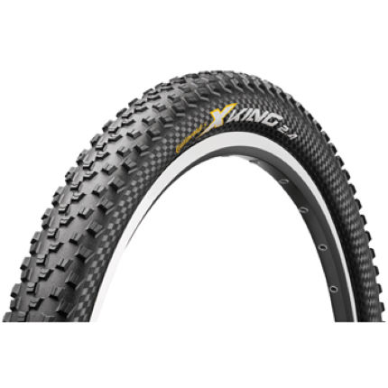Continental X King 29er Folding MTB Tyre