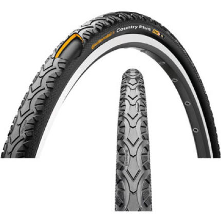 Continental Country Plus City Road Tyre