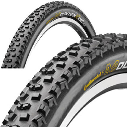 Picture of Continental Mountain King II ProTection Folding MTB Tyre