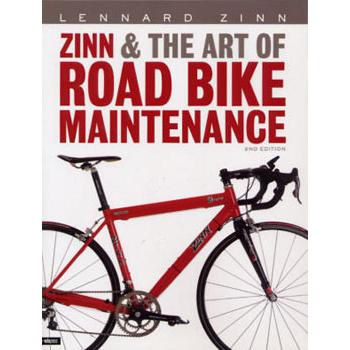 Velopress Zinn And The Art Of Road Bike Maintenance