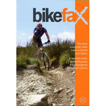Bikefax Best Mountain Bike Trails NE Wales