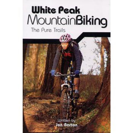 Vertebrae Outdoor - White Peak Mountain Biking