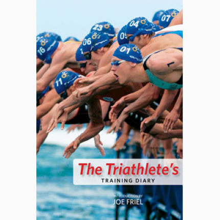 Velopress Triathletes Training Diary