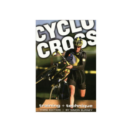 Velopress Cyclo-Cross Training and Techniques
