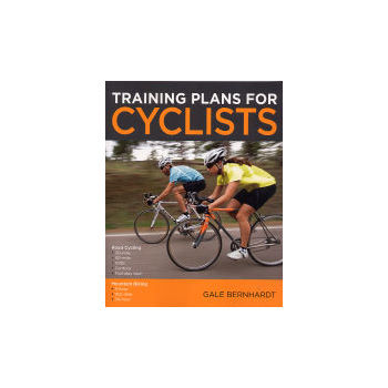 Velopress Training Plans for Cyclists